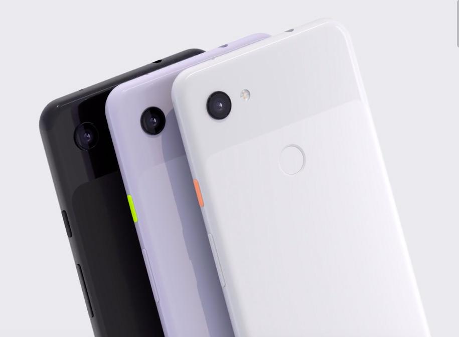 Мысли о Google Pixel 3a: новый Nexus или…?