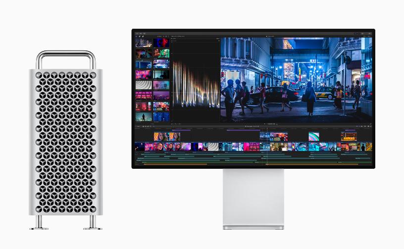 WWDC 2019: смерть iTunes, новые функции iOS, macOS, новинка iPadOS, а также новый Mac Pro