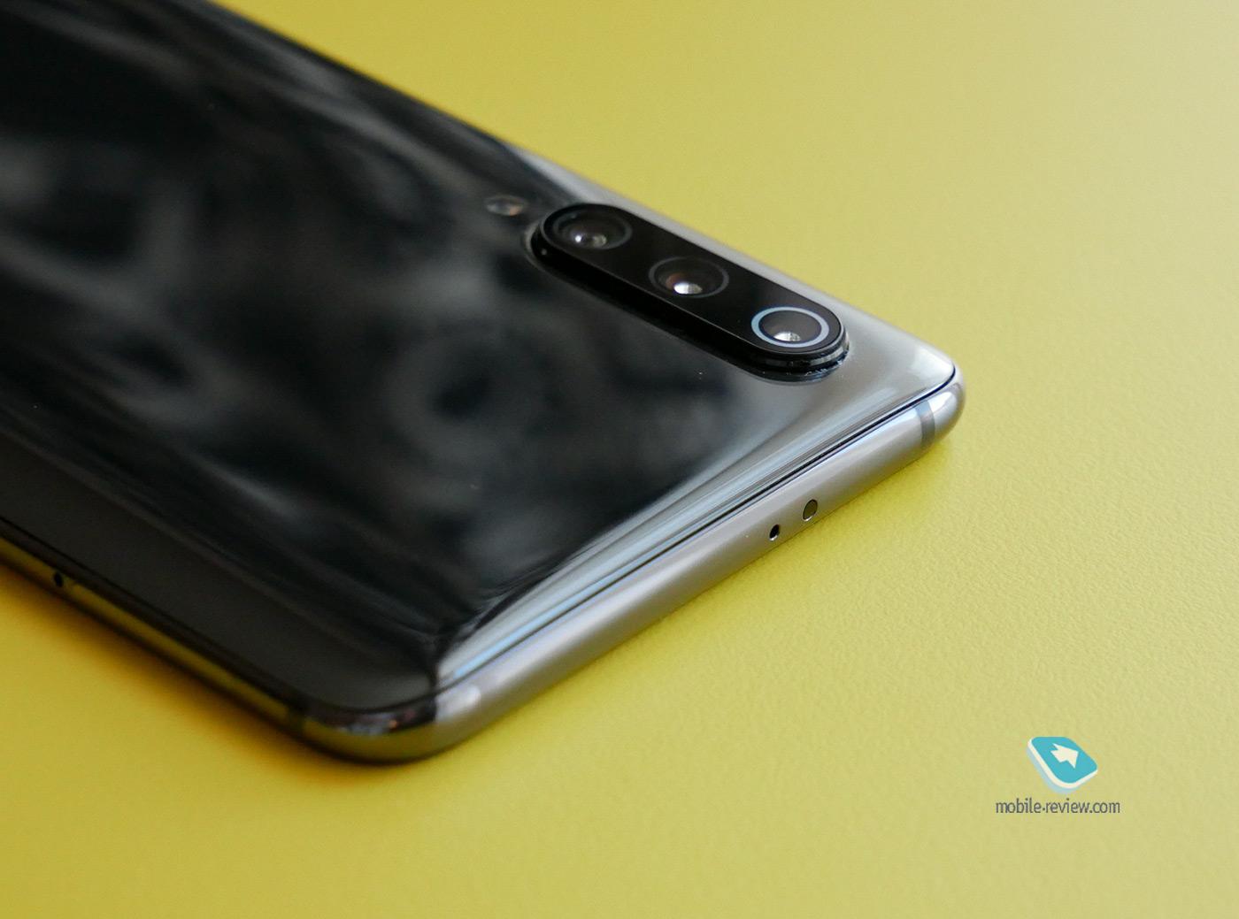 Презентация и первый взгляд на Xiaomi Mi9