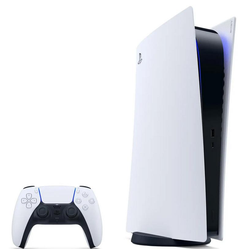 Диванная аналитика №237. Дефицит Playstation 5 - почему это неизбежность