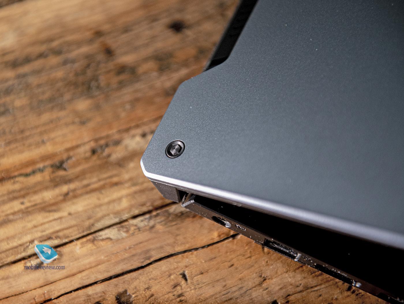 Обзор ноутбука Asus TUF Gaming A17 (FX–706IU)