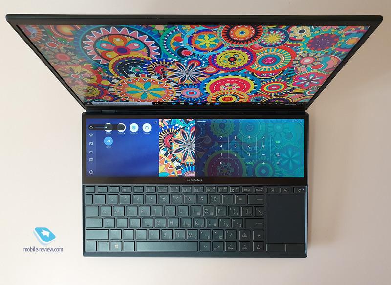 Главные вопросы и ответы про ASUS ZenBook Duo UX481 – ноутбук с двумя экранами