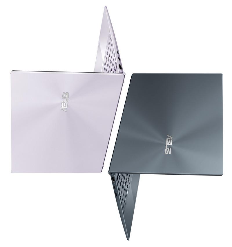 7 главных преимуществ ноутбуков ASUS ZenBook 13 14 над другими ноутбуками