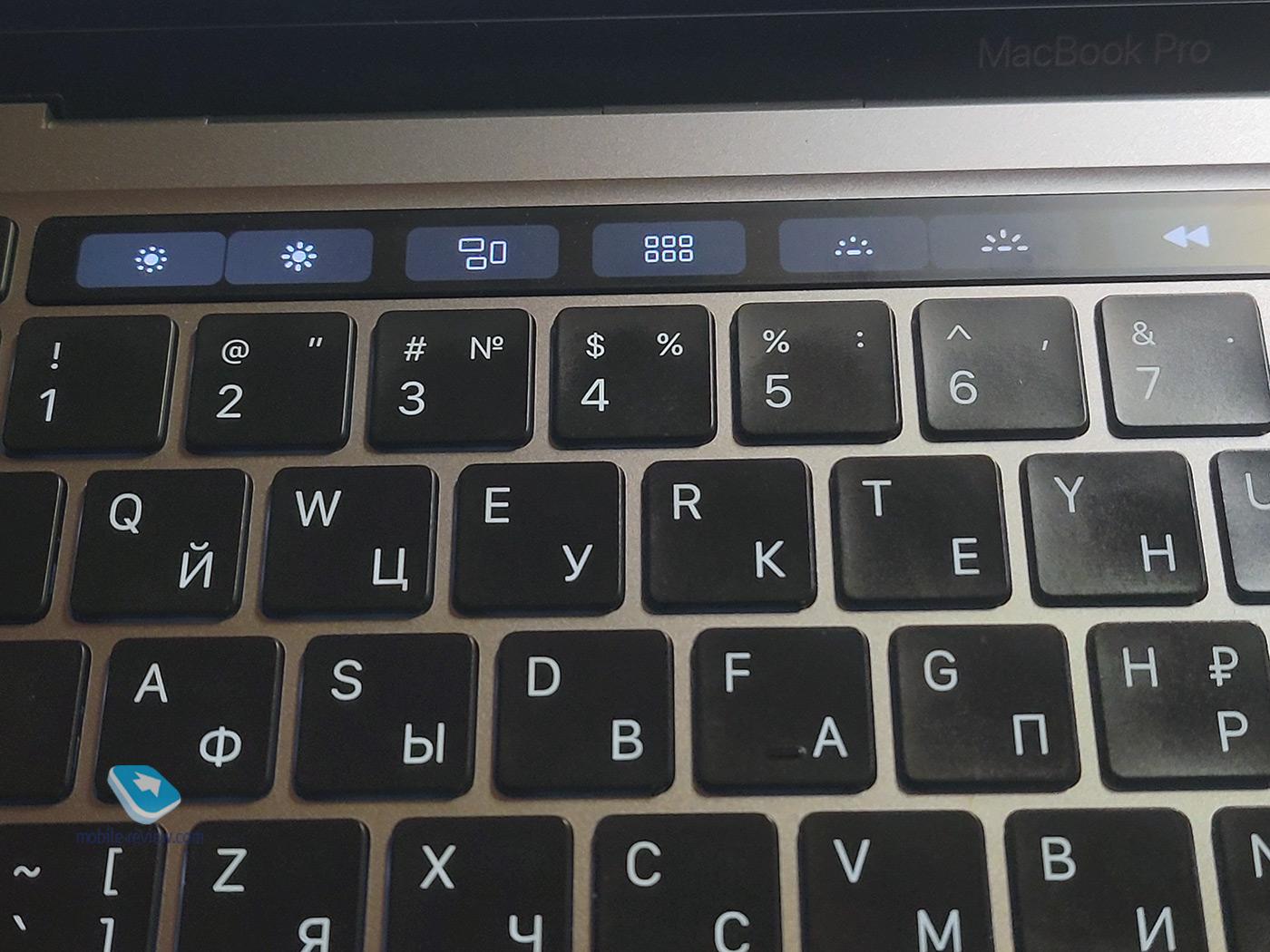 Бирюльки №621. Первые впечатления от MacBook Pro на процессоре M1
