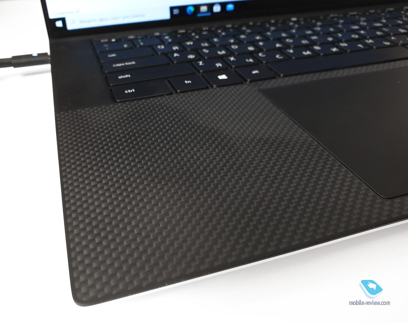 Обзор Dell XPS 13 9300