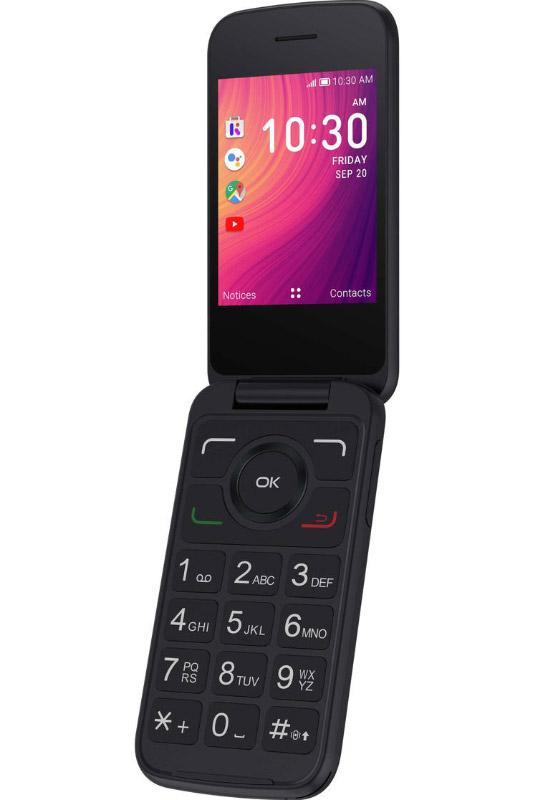 #Эхо63: кому ещё нужны кнопочные телефоны в 2020 году?