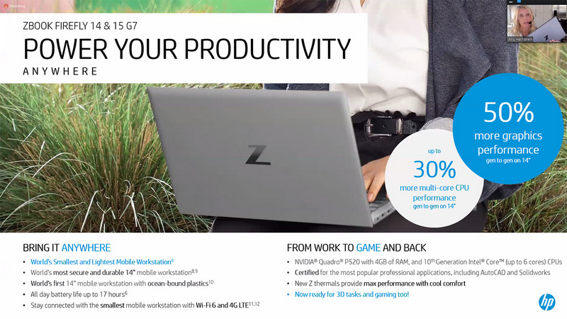 #Эхо72: новые ноутбуки от HP и смартфоны от realme