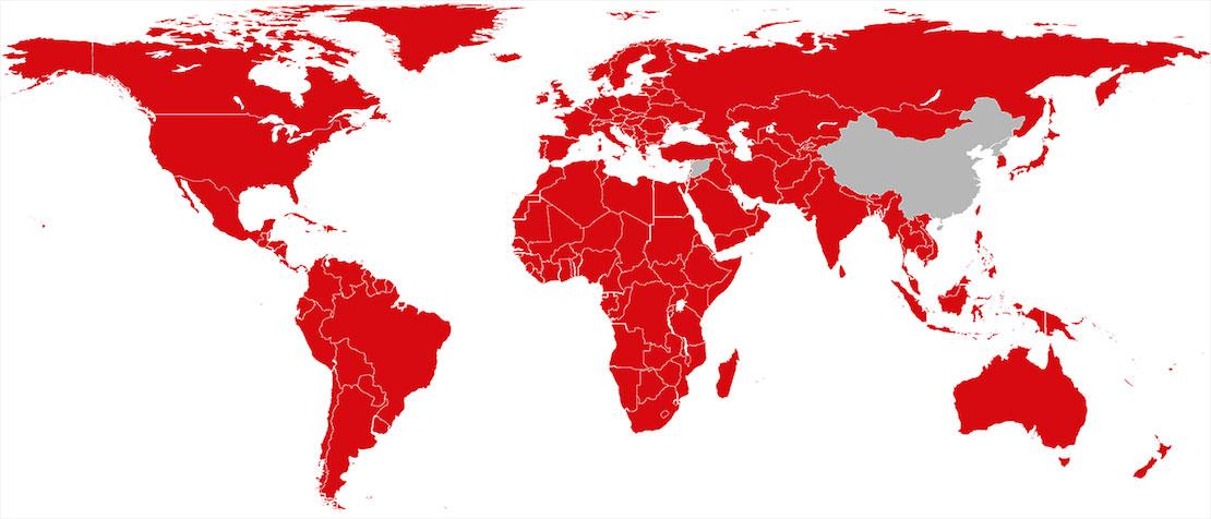 #Эхо81: почему Netflix провалился в Индии и Китае