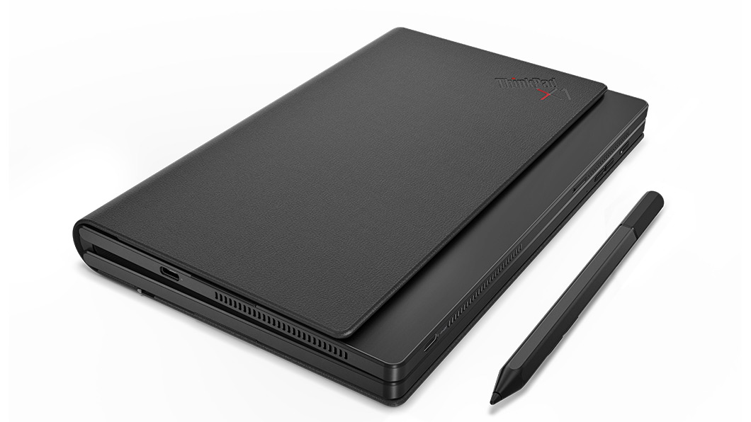 #Э][o90: ThinkPad X1 Fold; «Сбер»: не инновации, а просто куча денег