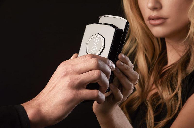 Неизвестный, но лучший смартфон планеты – Brandeis Prometheus