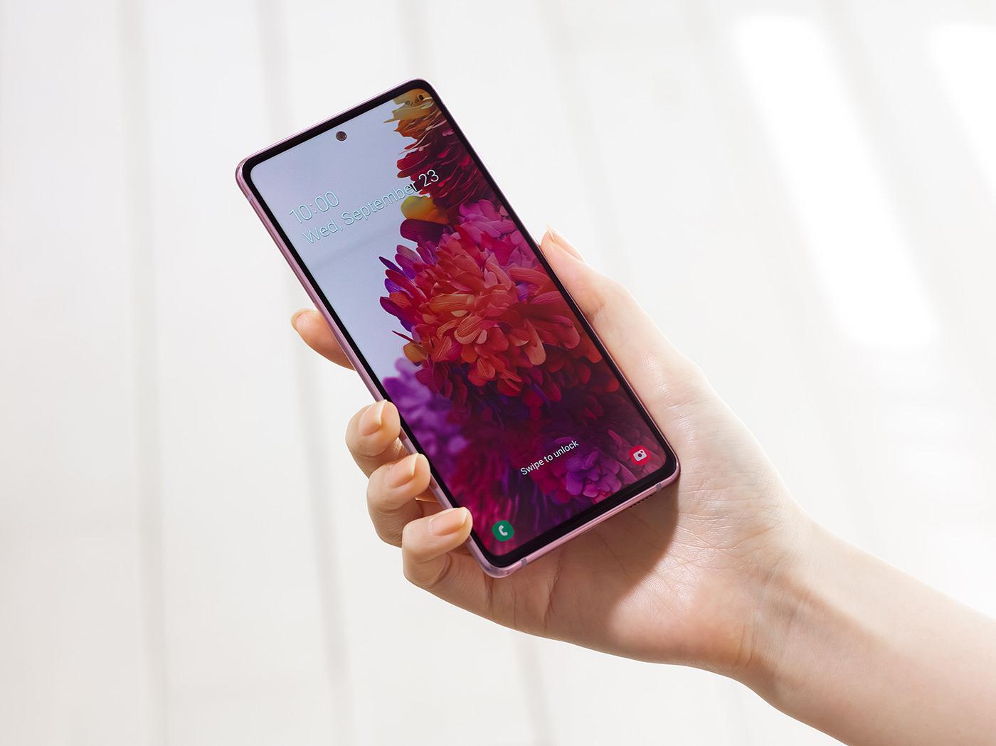 Зачем нужен Samsung S20 Fan Edition - привет китайским компаниям