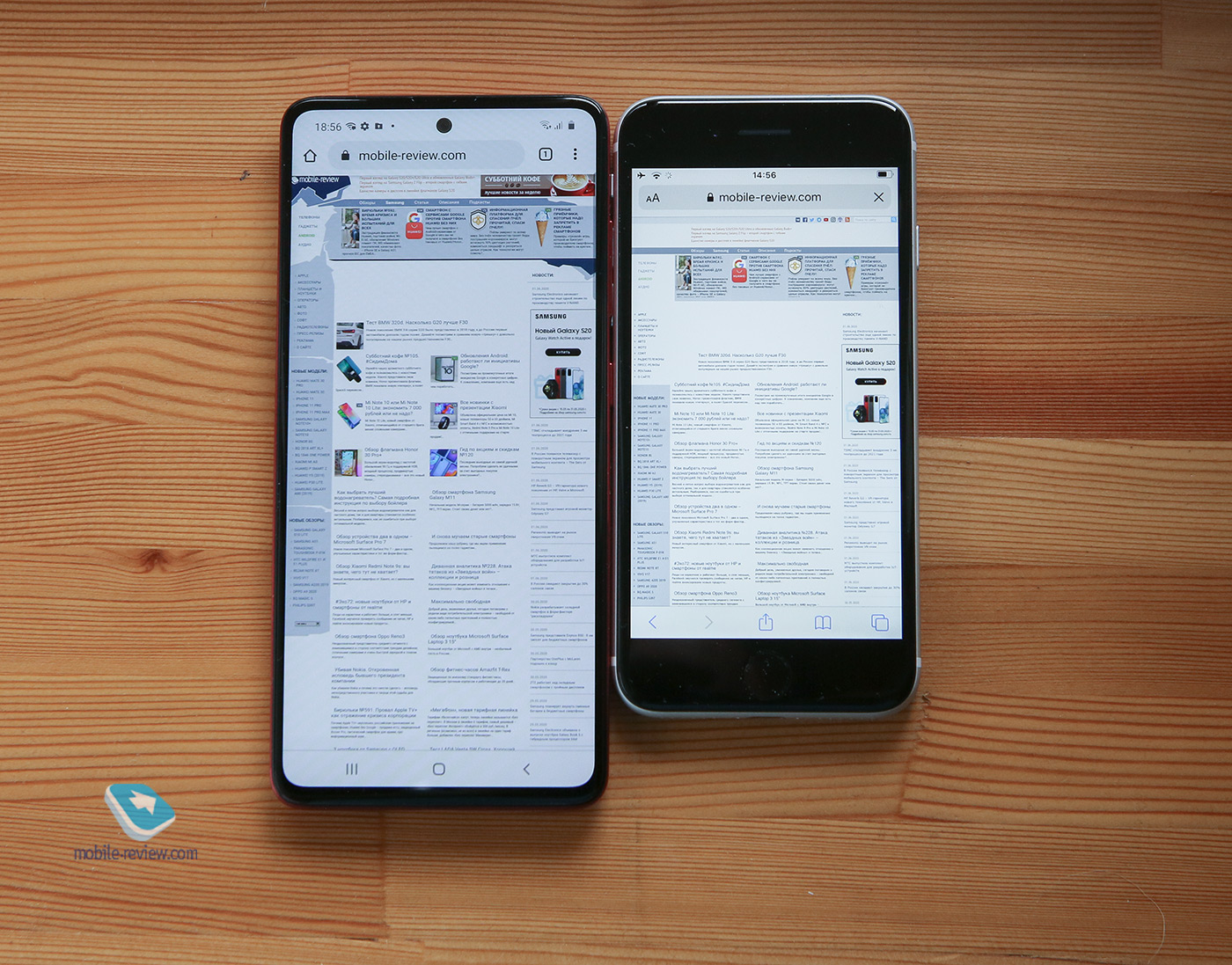 "Обзор ""бюджетного"" Apple iPhone SE 2020"