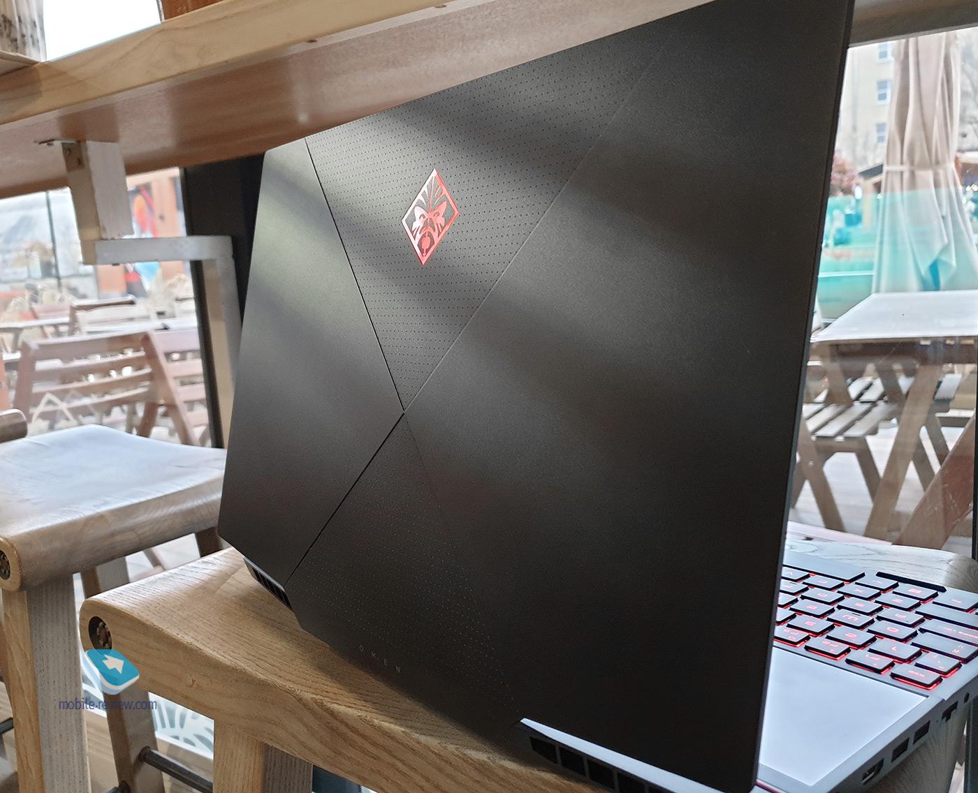 HP OMEN X 2S: два экрана и мощь