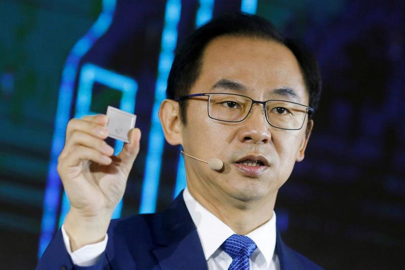 Как в Huawei будут производить смартфоны под санкциями в 2021 году
