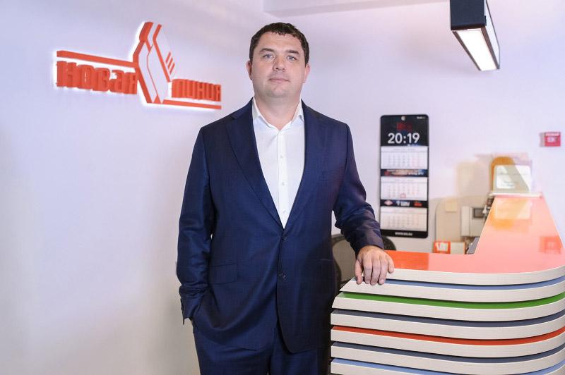 Тет-а-тет. Владелец BQ Владимир Пузанов – о рынке телевизоров в России