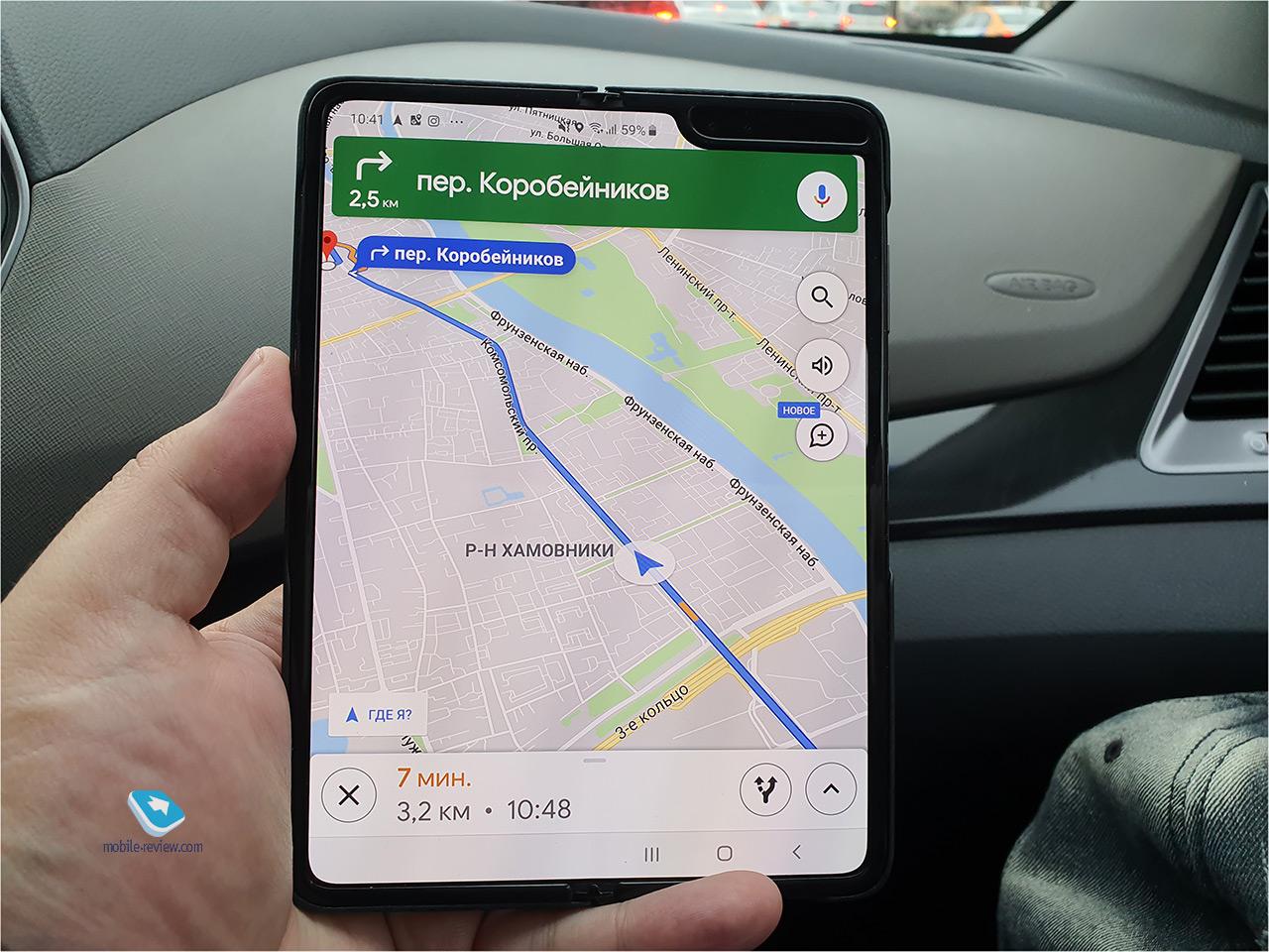 Galaxy Z Fold2 – взросление смартфона с гибким экраном, версия номер два