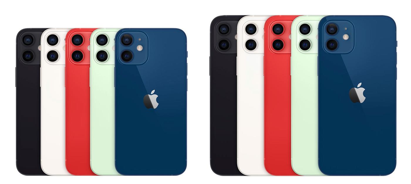 iPhone 12 официально – скучно, ожидаемо и очень дорого