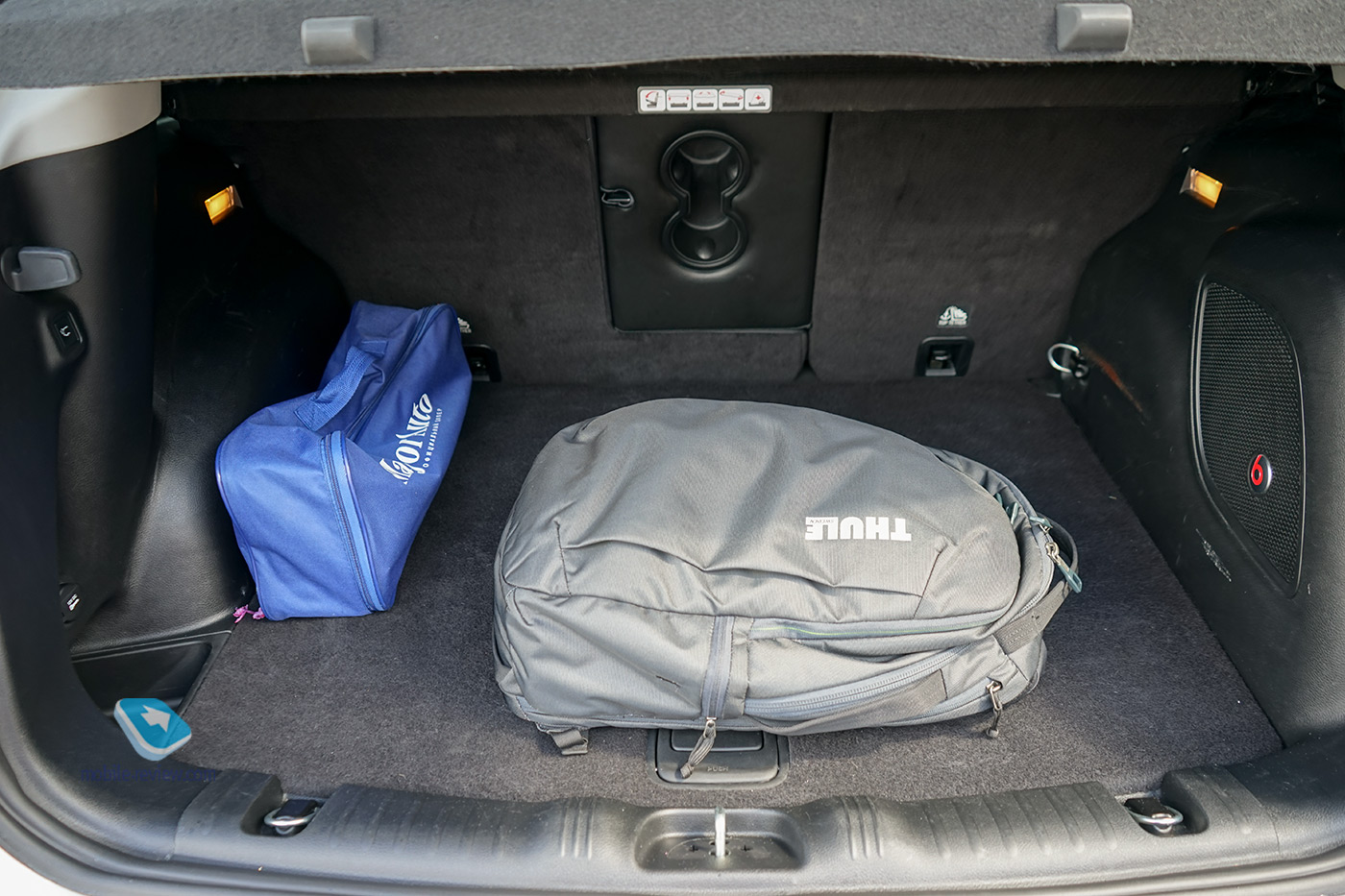 Тест Jeep Compass. Кроссовер по-американски