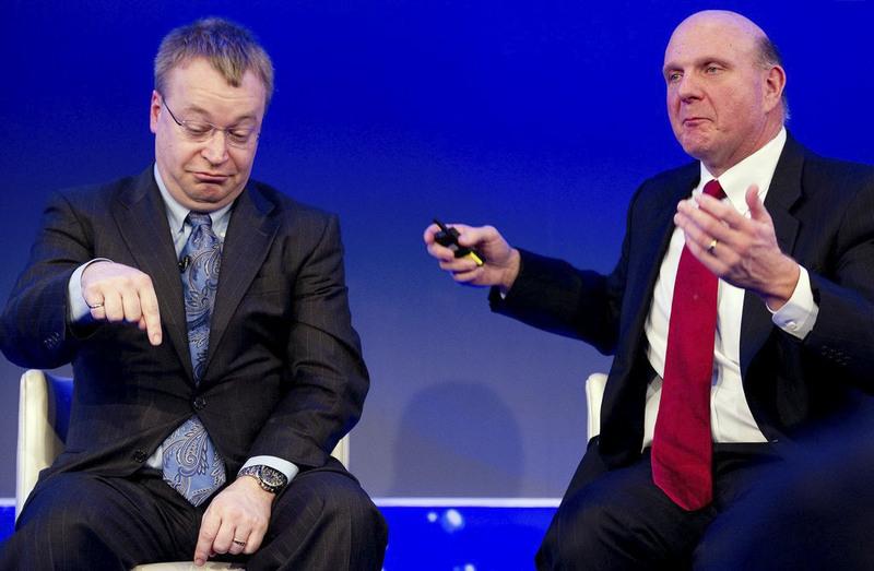 Убивая Nokia. Откровенная исповедь бывшего президента компании, продолжение