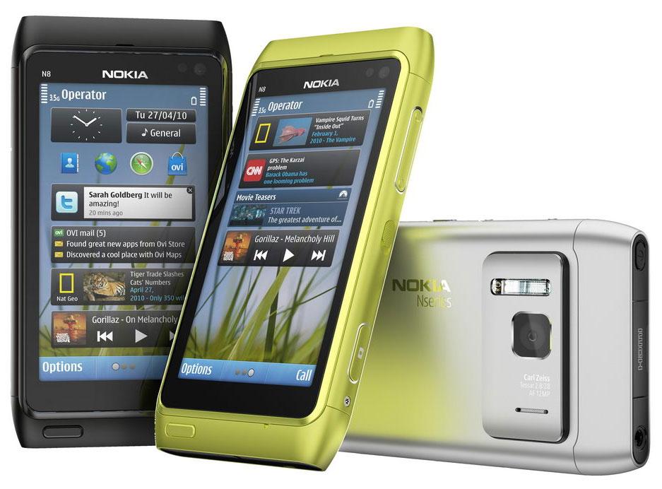 Убивая Nokia. Откровенная исповедь бывшего президента компании, часть третья