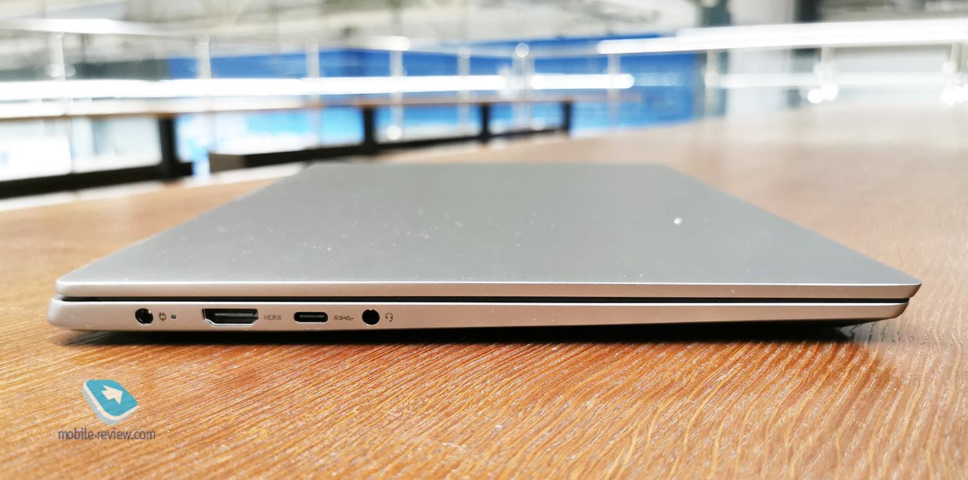 AMD или Intel: Lenovo IdeaPad S540-14 AMD Ryzen 7