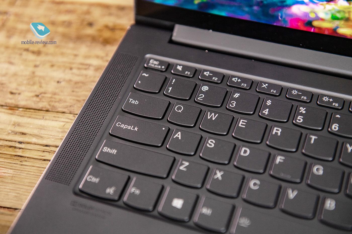 Обзор ноутбука Lenovo Yoga Slim 7 14 (14ARE05)