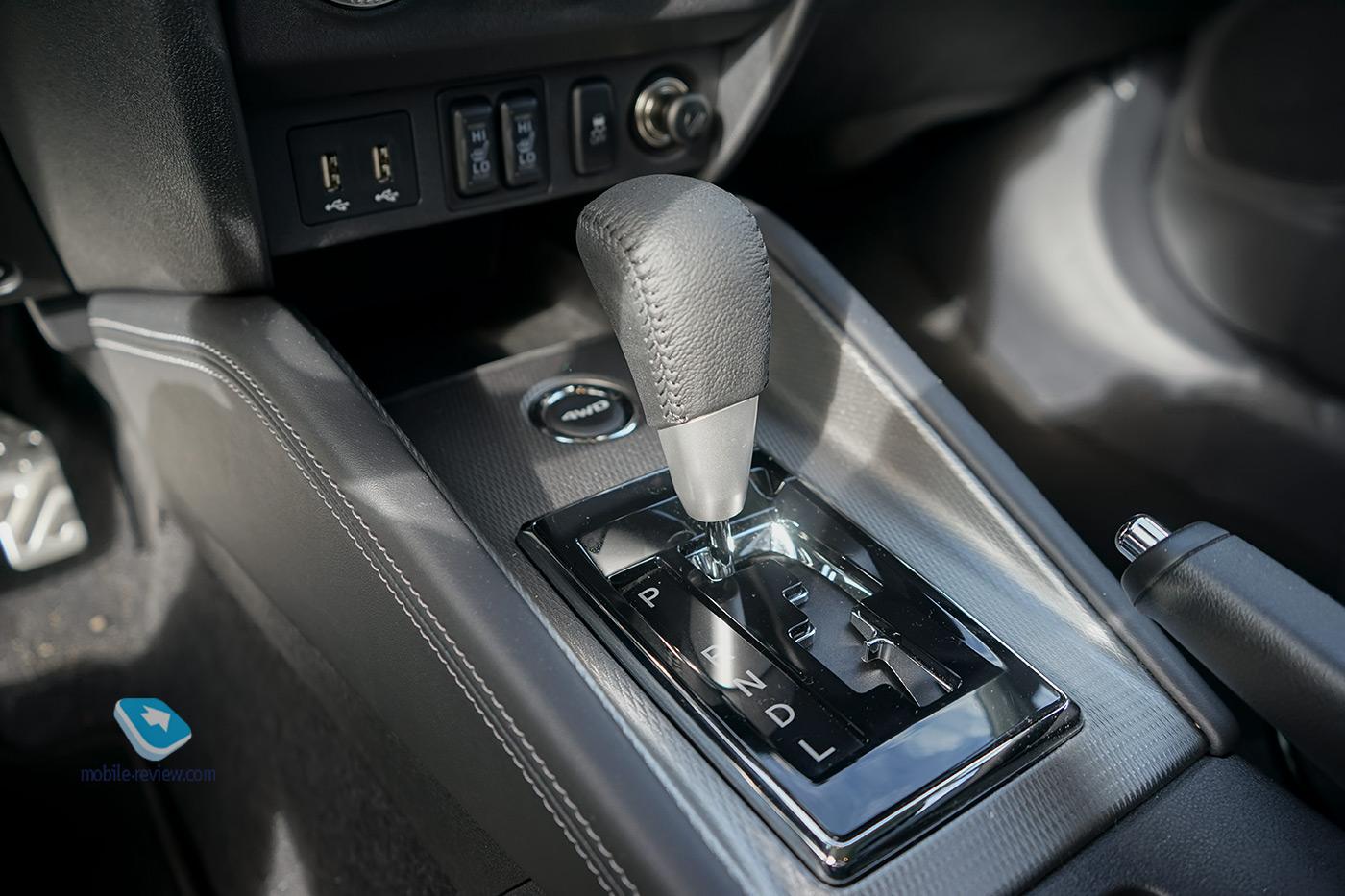 Тест Mitsubishi ASX. В новой обертке