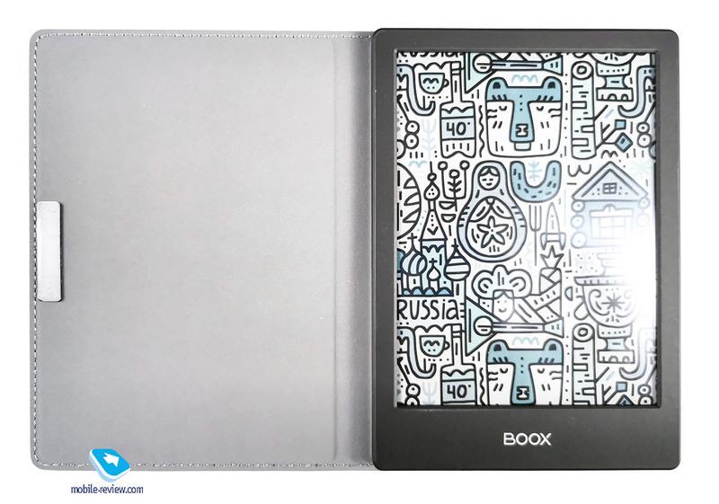 Обзор электронной книги ONYX BOOX Poke 2 Color