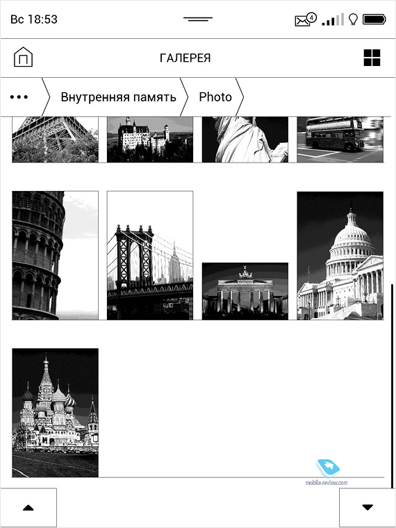 Обзор электронной книги PocketBook 740 Pro