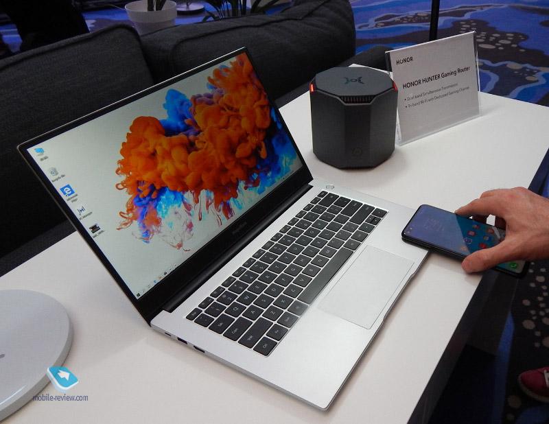 Новинки Honor в 2020 году: смартфоны без сервисов Google, бюджетные ноутбуки и носимая электроника