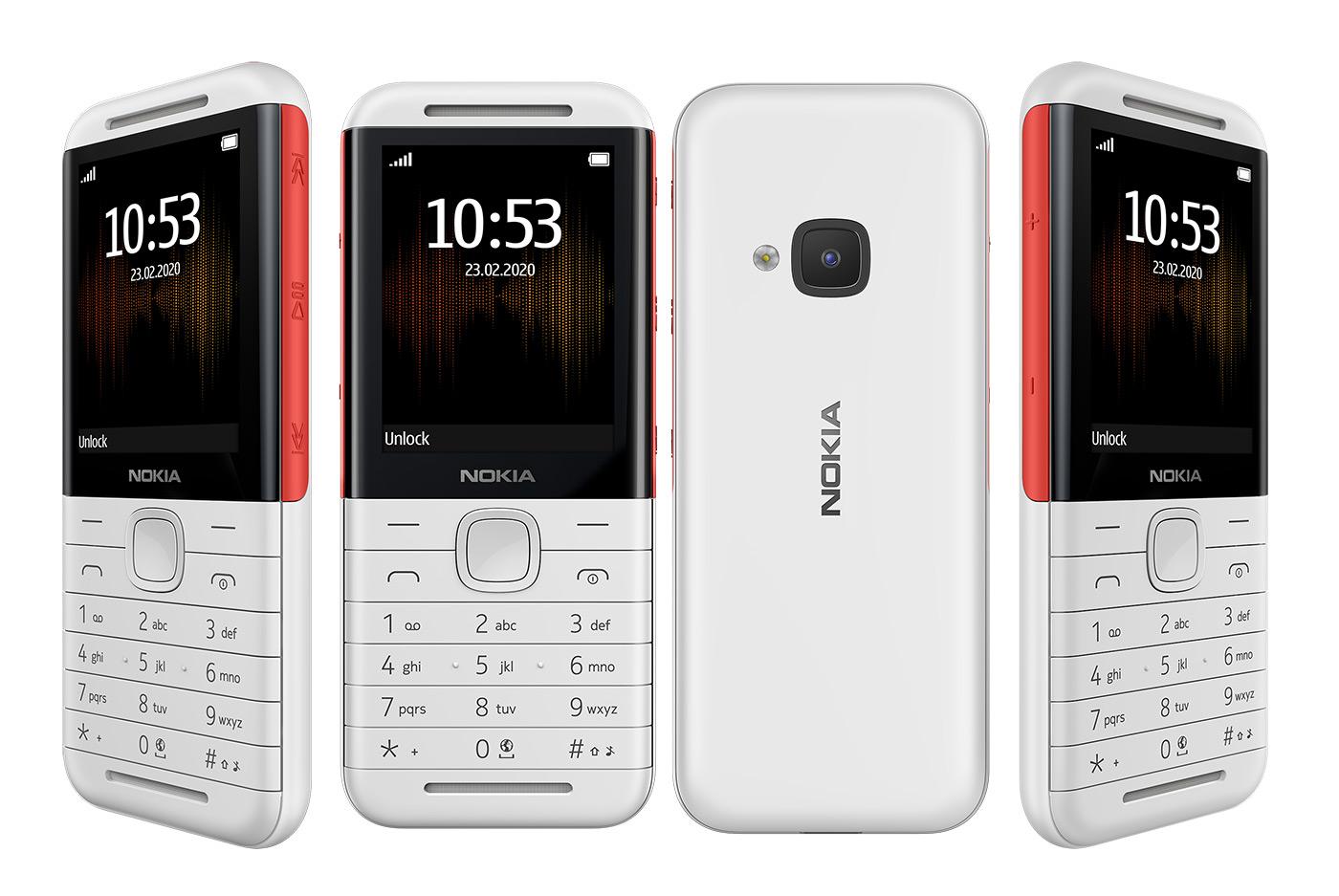 Новые смартфоны и сервисы от Nokia