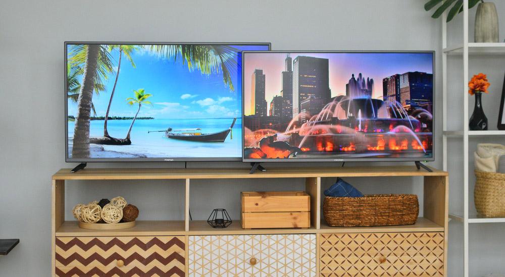 «На все деньги»: как выбрать лучший антикризисный телевизор