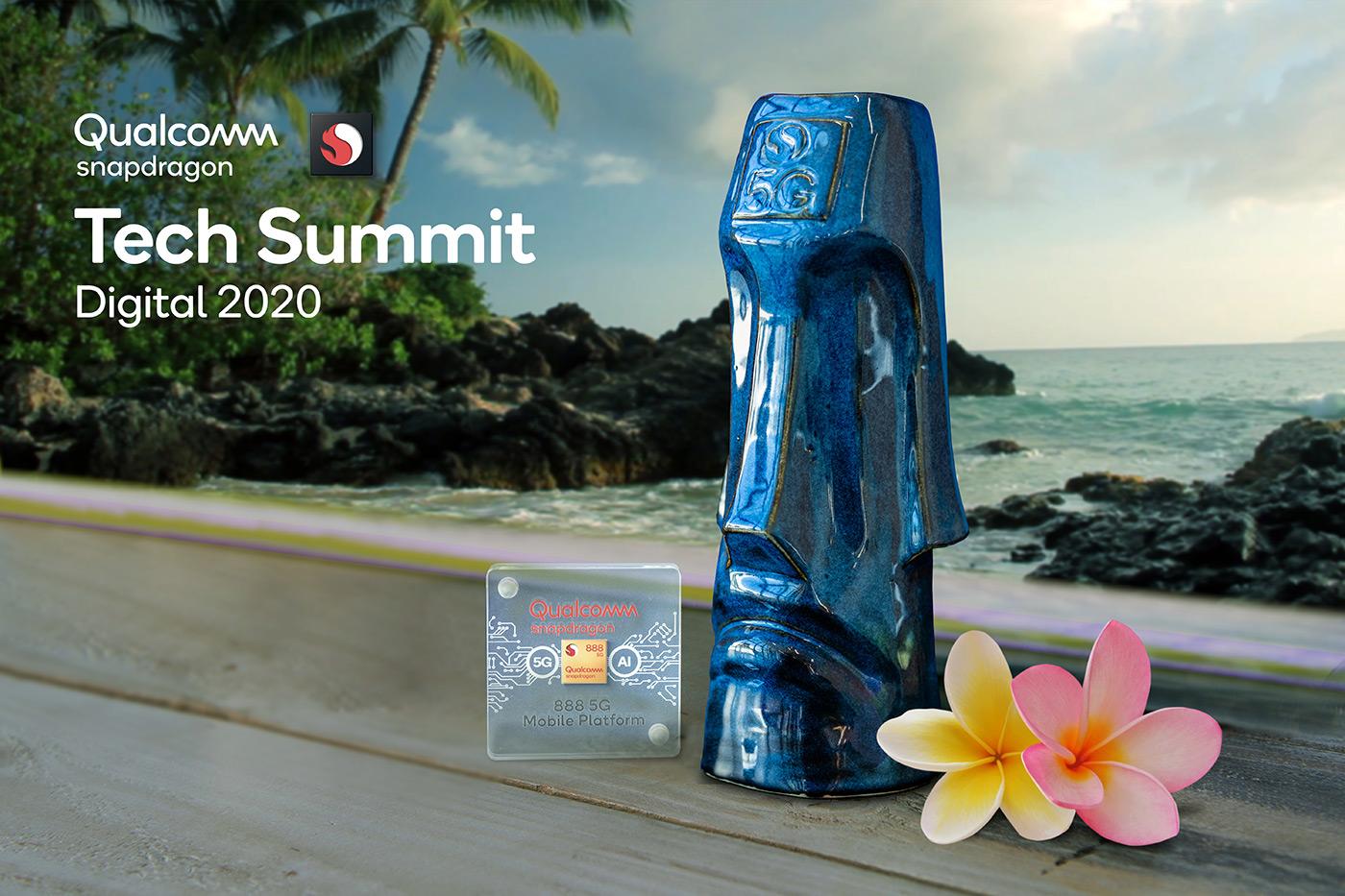 Qualcomm Tech Summit 2020. Snapdragon 888 – чипсет на удачу
