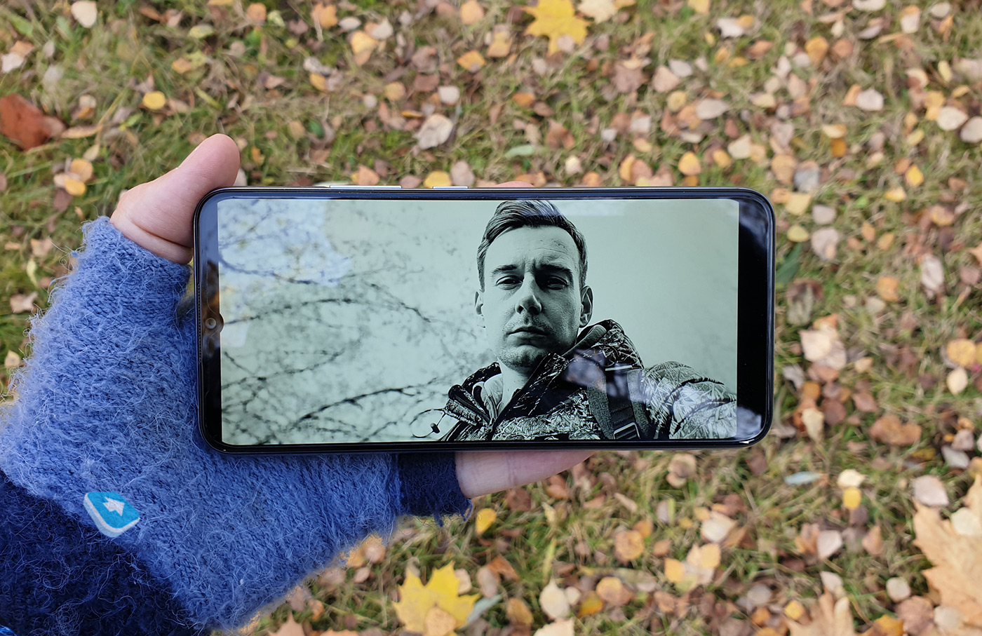 realme C15 как, пожалуй, лучший смартфон с NFC до 12 000 рублей
