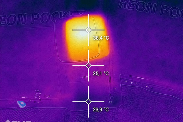 Обзор мобильного климат-контроля Sony REON Pocket
