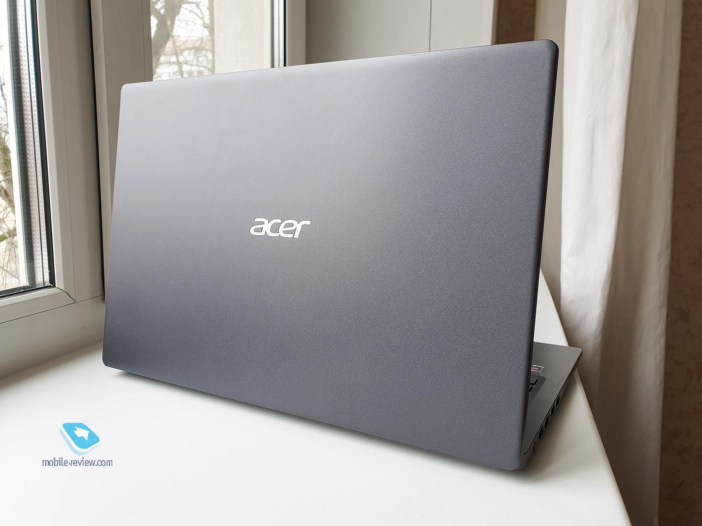 5 характеристик универсального делового ноутбука для офиса (и школы?) на примере Acer Extensa 15