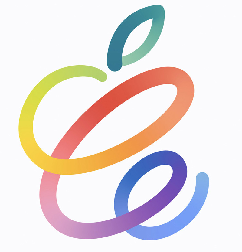 Новинки от Apple – iPad Pro, iMac, AirTag, Apple TV 4K