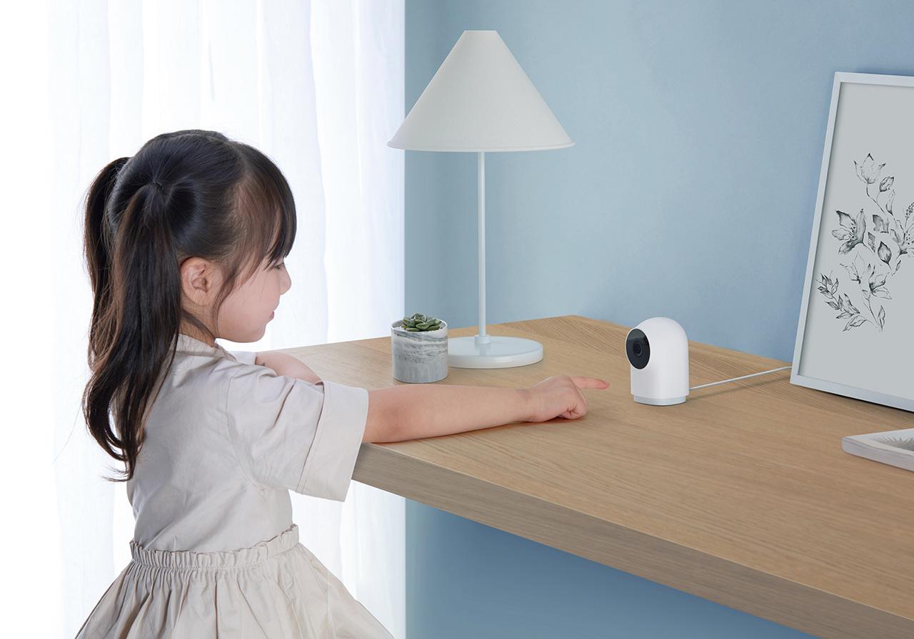 Обзор умной камеры и центра умного дома - Aqara G2H (CH-H01)
