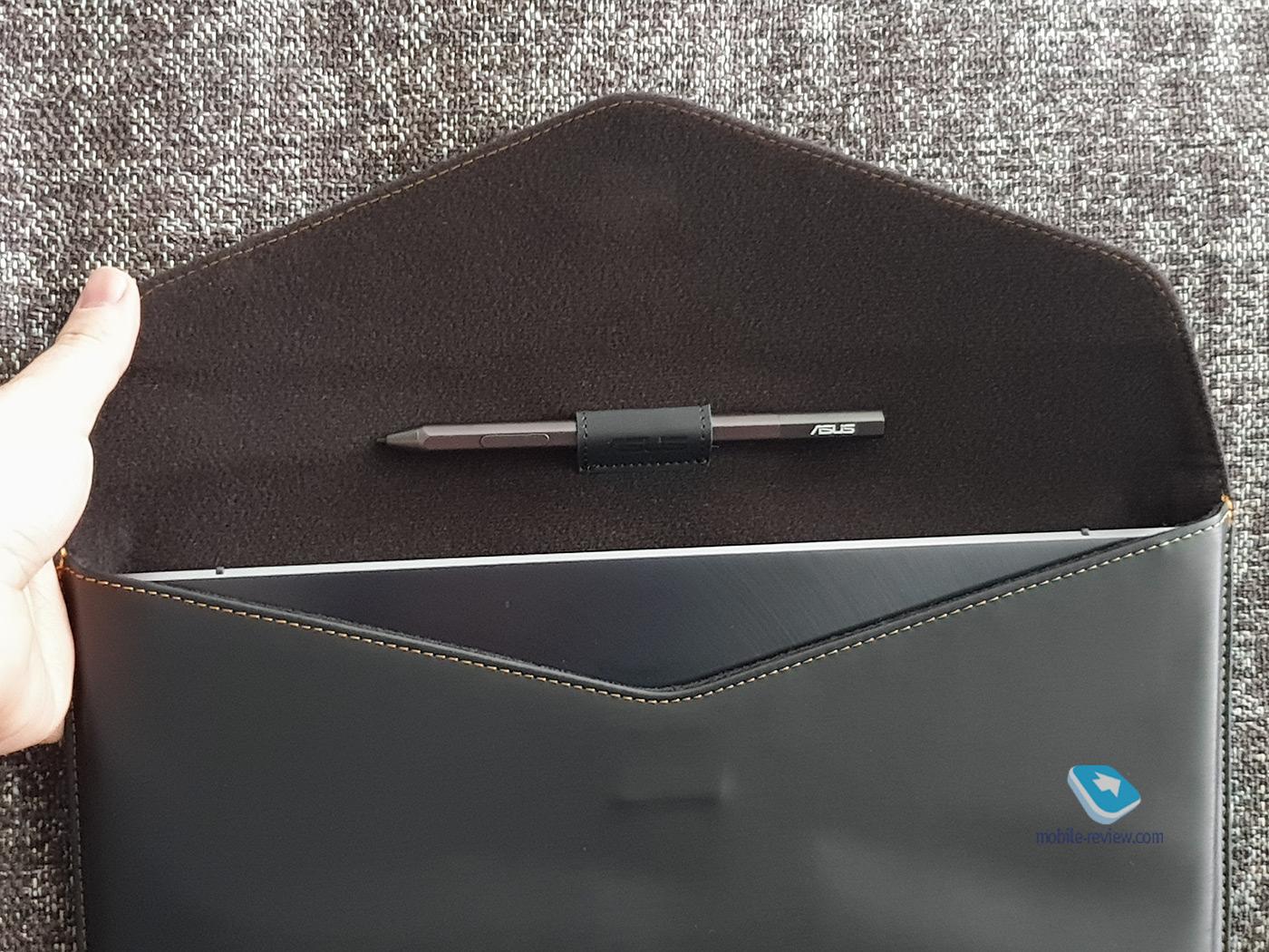 Победа технологий: ASUS ZenBook Duo 14 (UX482)