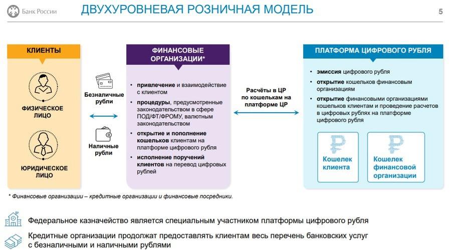 Бирюльки №637. Цифровой рубль и что он значит для нас