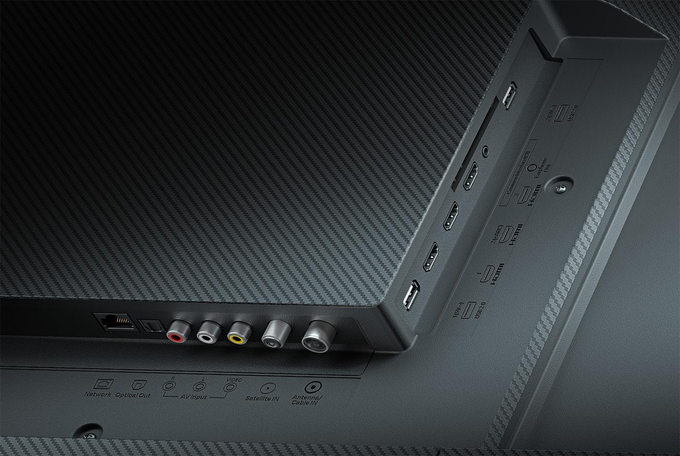 #Эхо108: первый QLED ТВ от Xiaomi