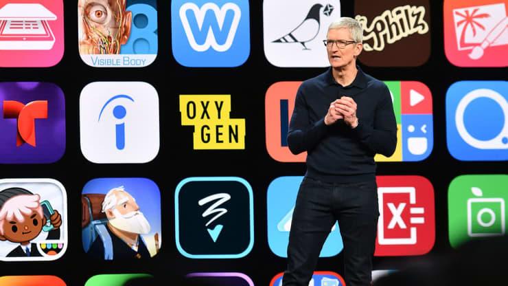 Откровения сотрудников Apple перед судом – взгляд на корпорацию изнутри