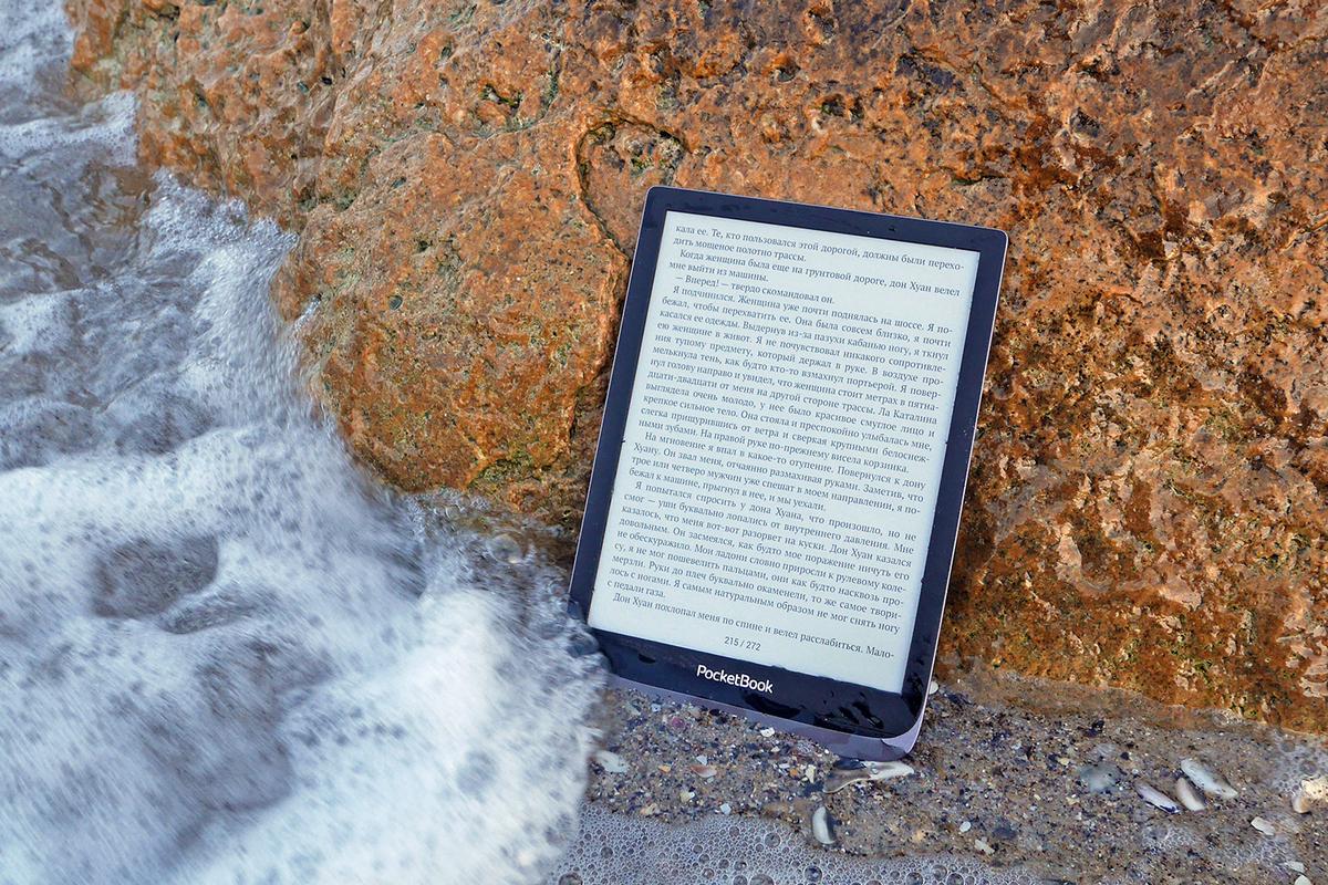 Как выбрать электронную книгу в 2021 году