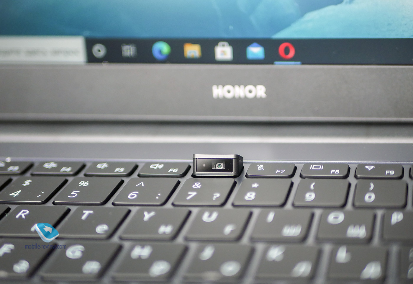 Обзор Honor MagicBook 14 (2021)