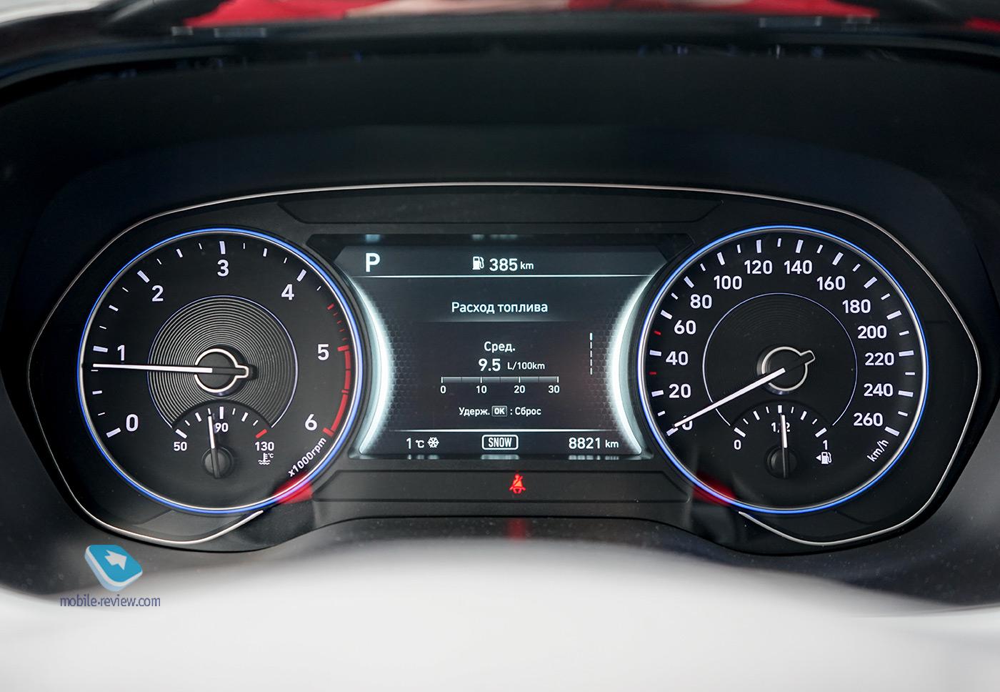 Тест Hyundai Palisade. American Dream
