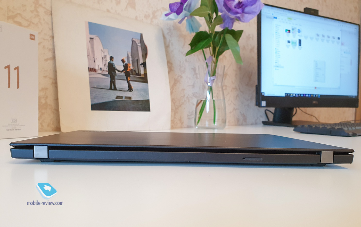 Обзор Lenovo ThinkPad T14s. Один из лучших ThinkPad