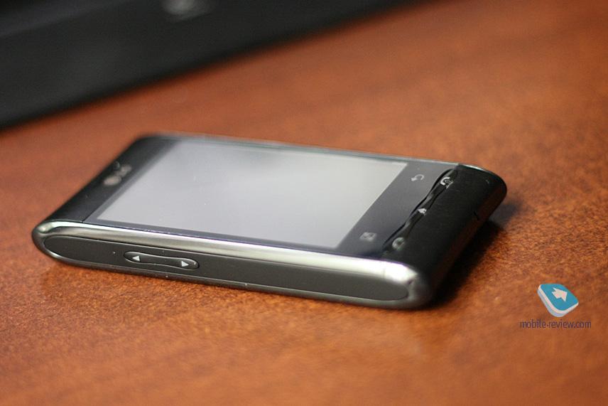 На смерть мобильного подразделения LG. 1996-2021 годы