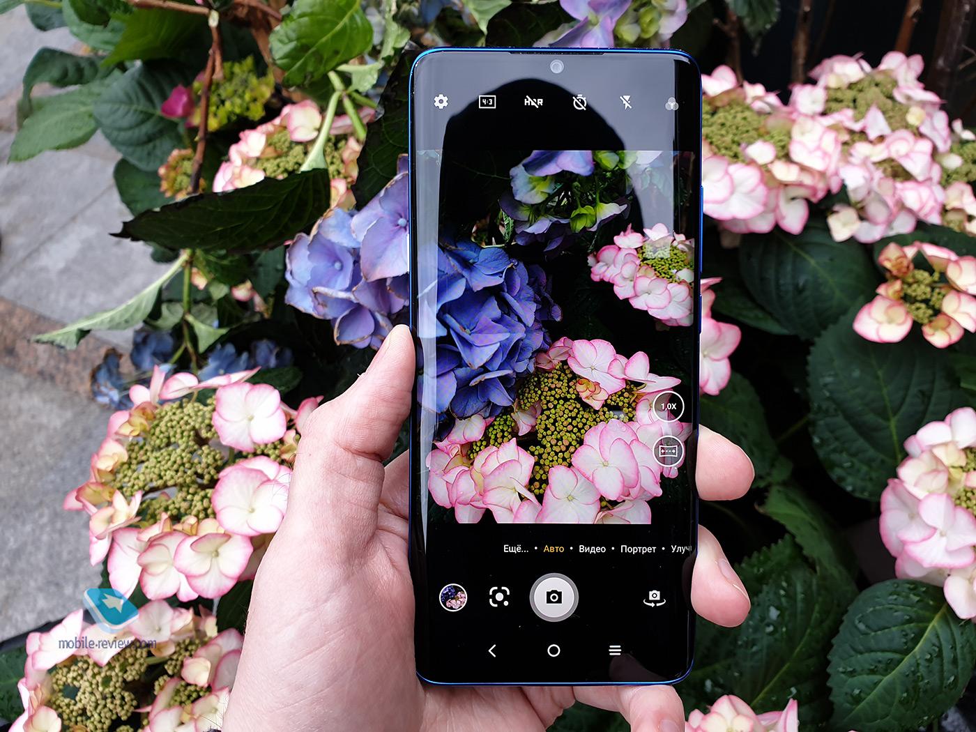 Новинки смартфонов: 7 смартфонов апреля