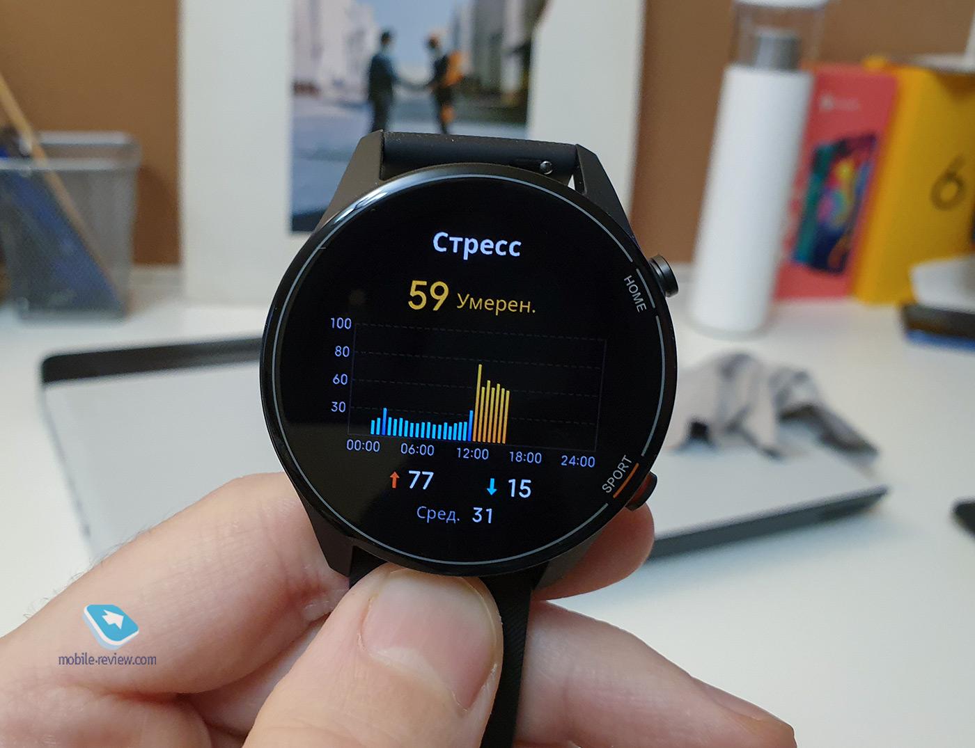 Обзор Xiaomi Mi Watch: отличные возможности по скромной цене
