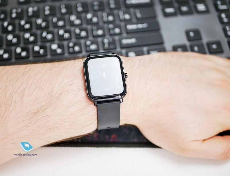 Обзор смарт-часов ZTE Watch Live. Очень странный продукт